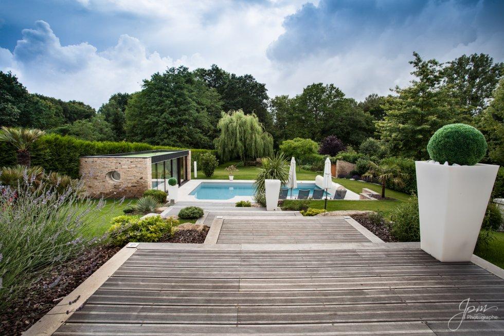 Design mobilier jardin bois 33 mobilier de jardin pas - Mobilier jardin design pas cher ...